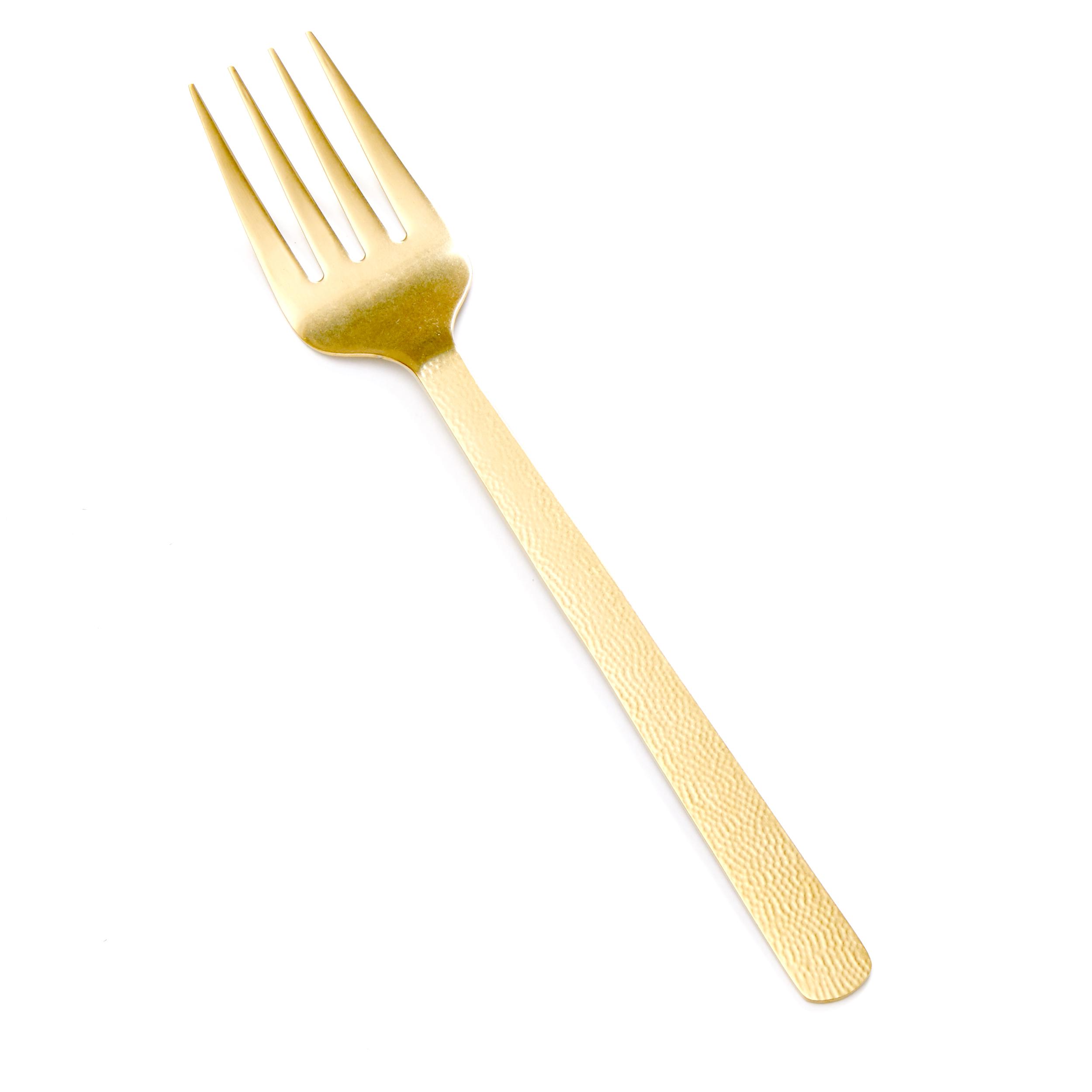 American Metalcraft GVHF serving fork