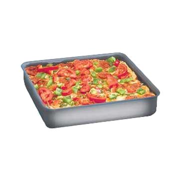 American Metalcraft HCSQ810 pizza pan