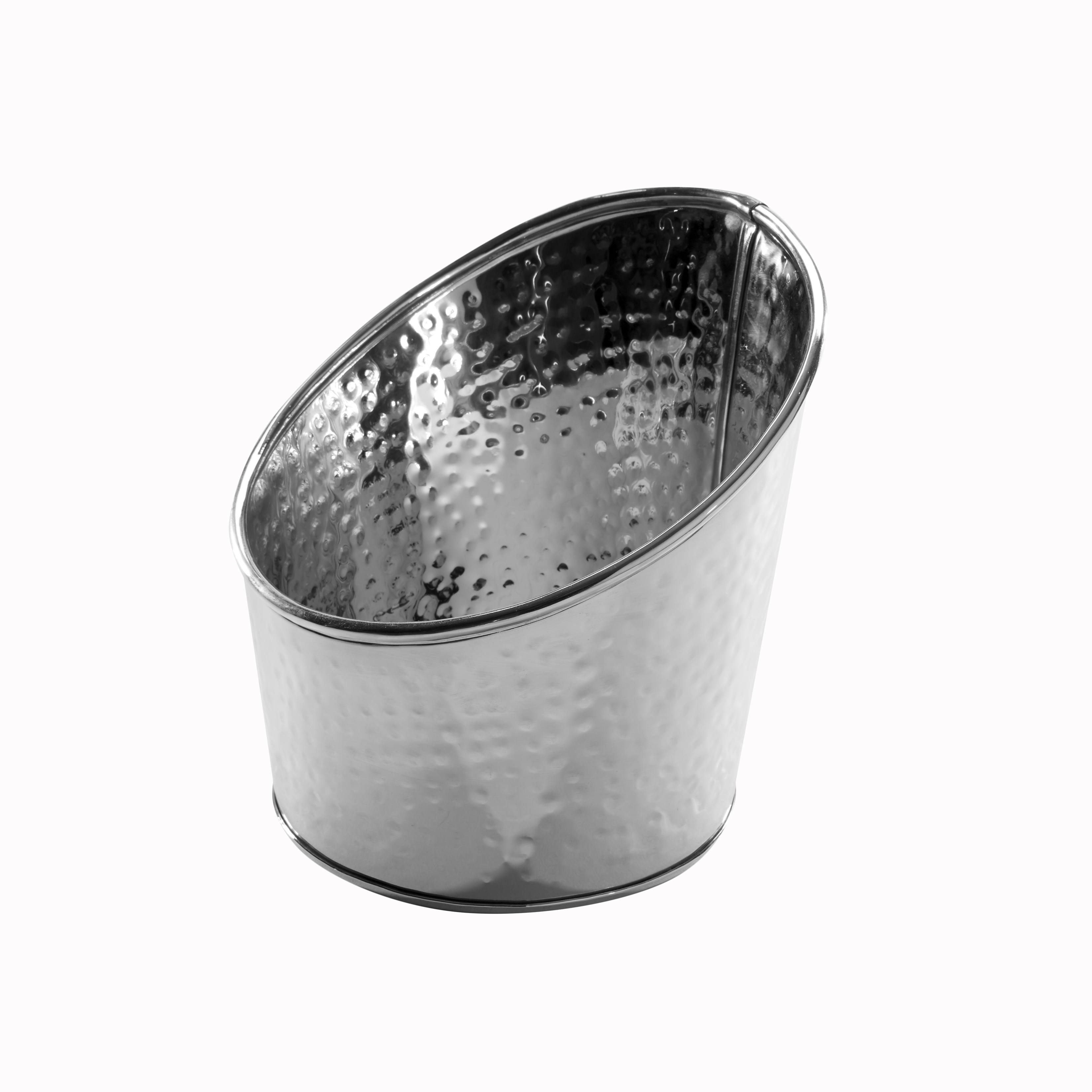 American Metalcraft HMSR6 beverage / ice tub