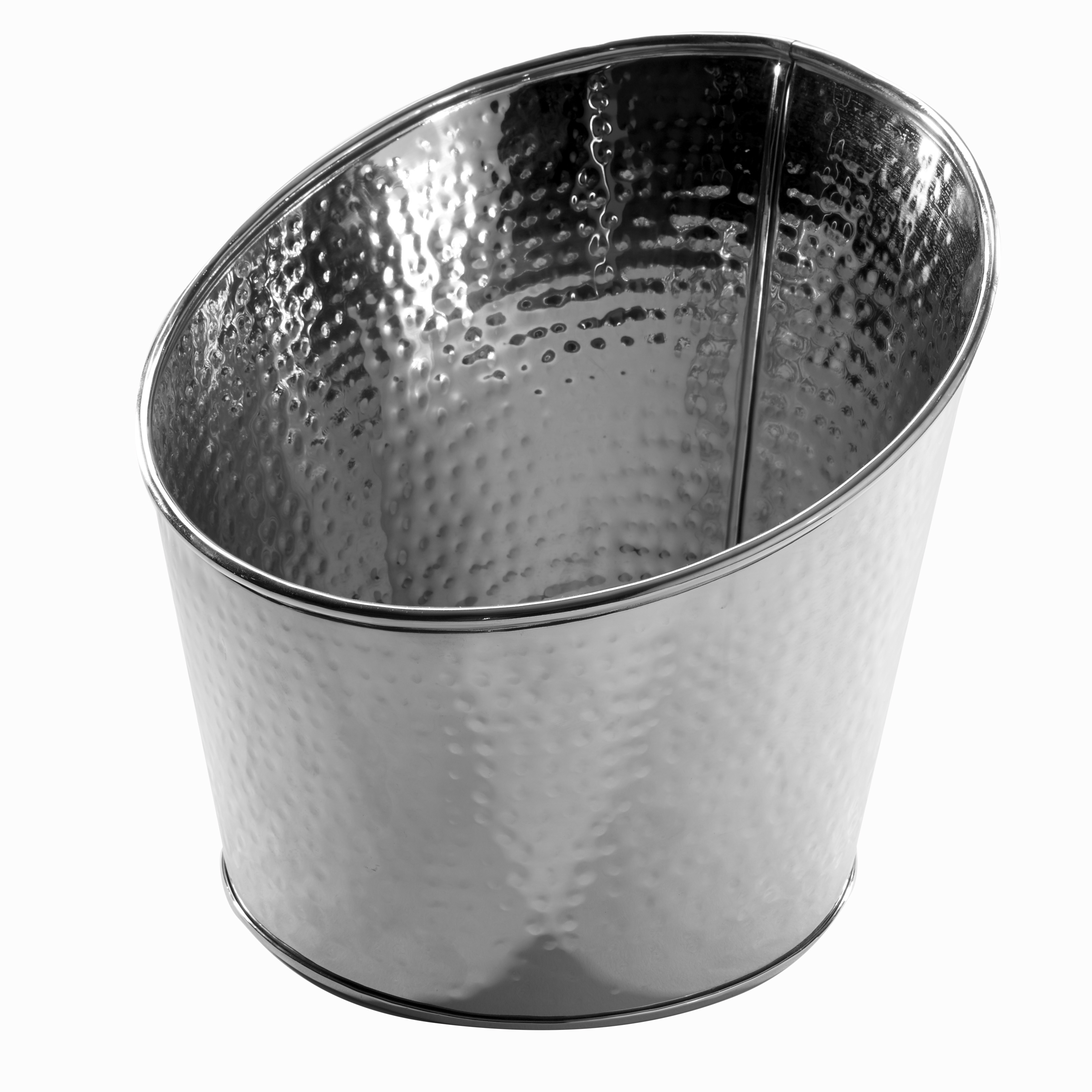American Metalcraft HMSR8 beverage / ice tub