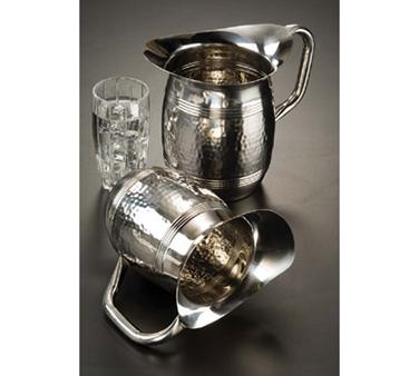 American Metalcraft HMWP85 pitcher, metal