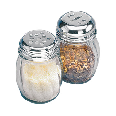 American Metalcraft LX307 cheese / spice shaker