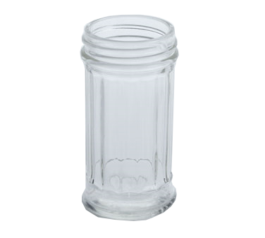 American Metalcraft MGLA3 sugar pourer dispenser jar