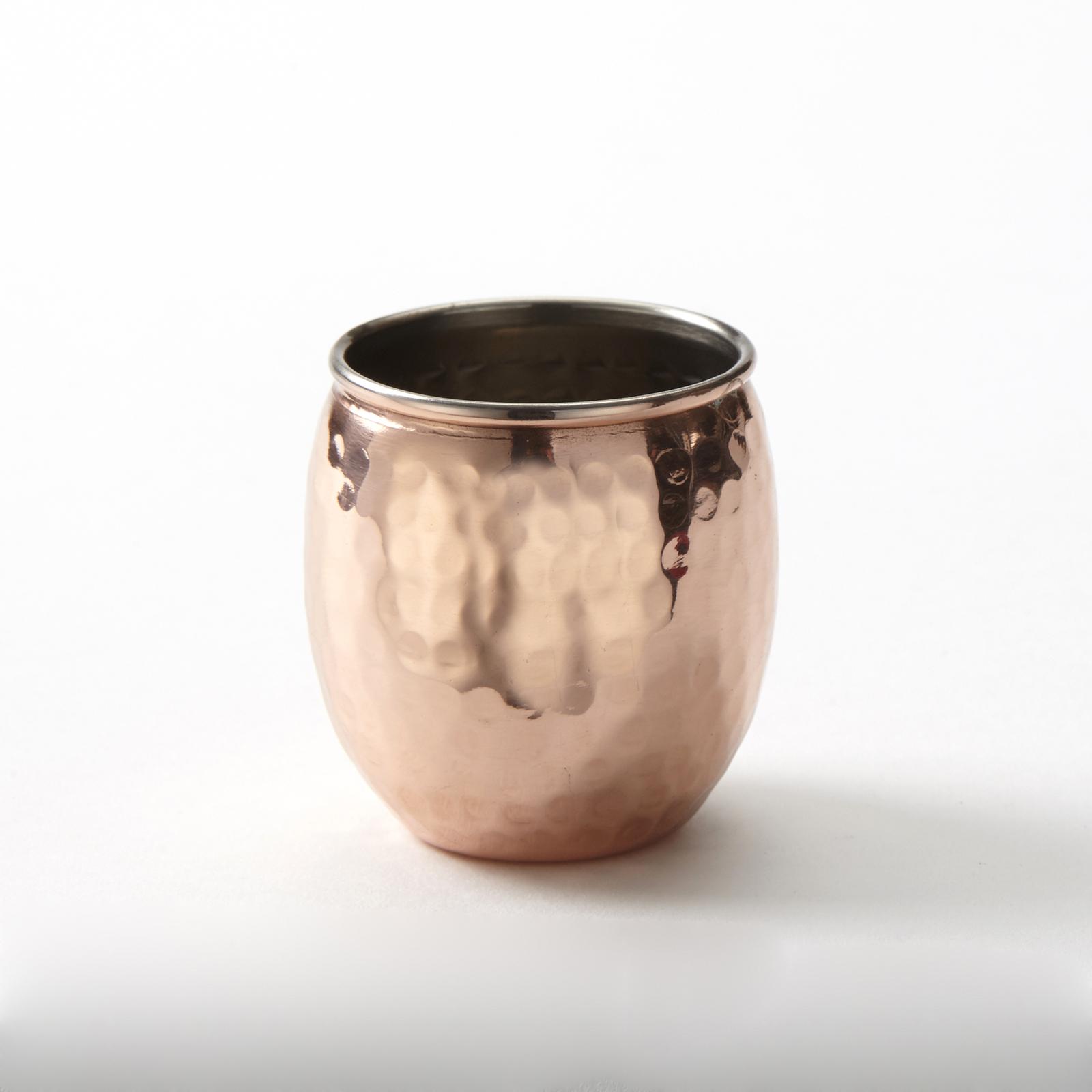American Metalcraft MMCH mug, metal