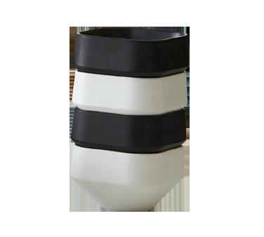 American Metalcraft MSCSB3 ramekin / sauce cup, plastic
