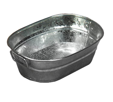American Metalcraft MTUB69 beverage / ice tub