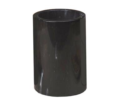 American Metalcraft MWC59BLACK wine bucket / cooler