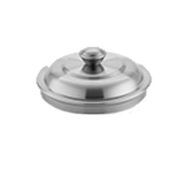 American Metalcraft OLID stainless steel lid for oscar