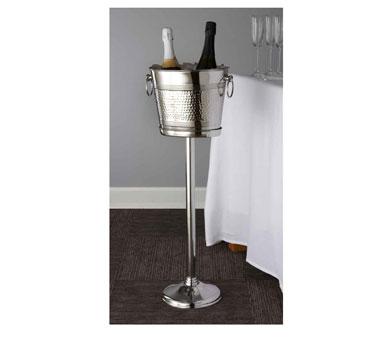 American Metalcraft OWBS wine bucket stand