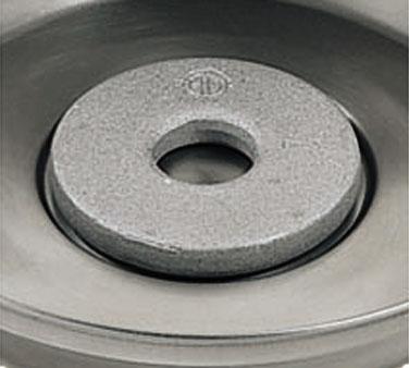 American Metalcraft P32 thermal pellet base / underliner