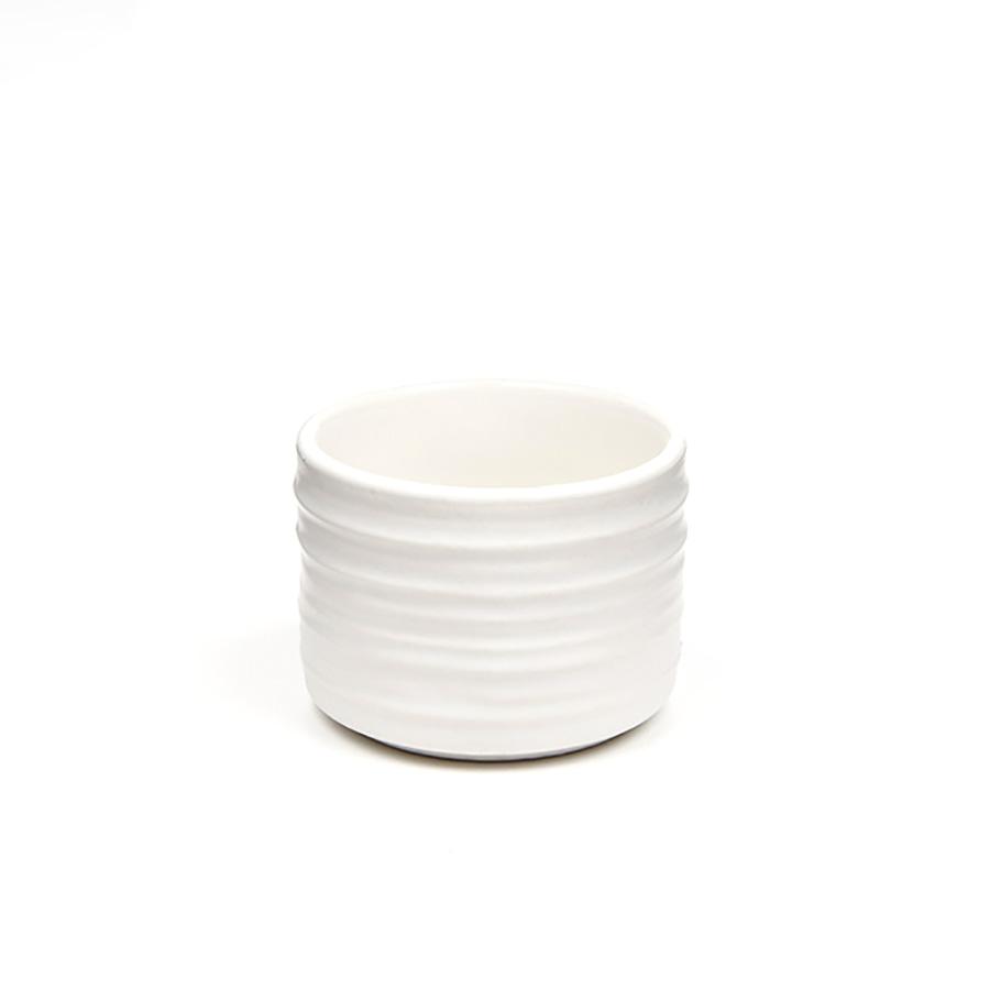 American Metalcraft PCWH2 ramekin / sauce cup, china