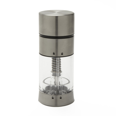 American Metalcraft PMG8 cheese grinder, ss, ac