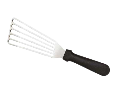 American Metalcraft PSFSP turner, slotted, stainless steel