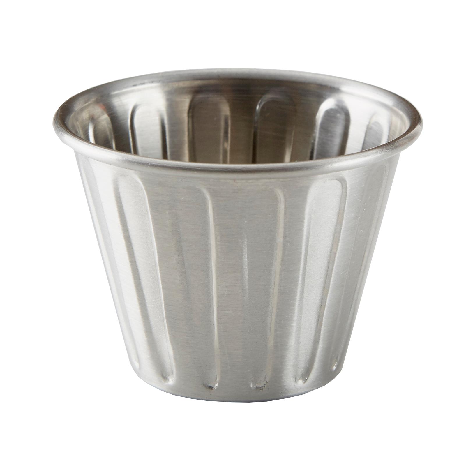 American Metalcraft RB25 ramekin / sauce cup, metal