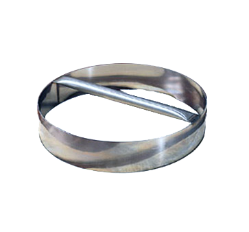 American Metalcraft RDC16 dough cutting ring