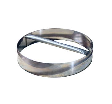 American Metalcraft RDC18 dough cutting ring