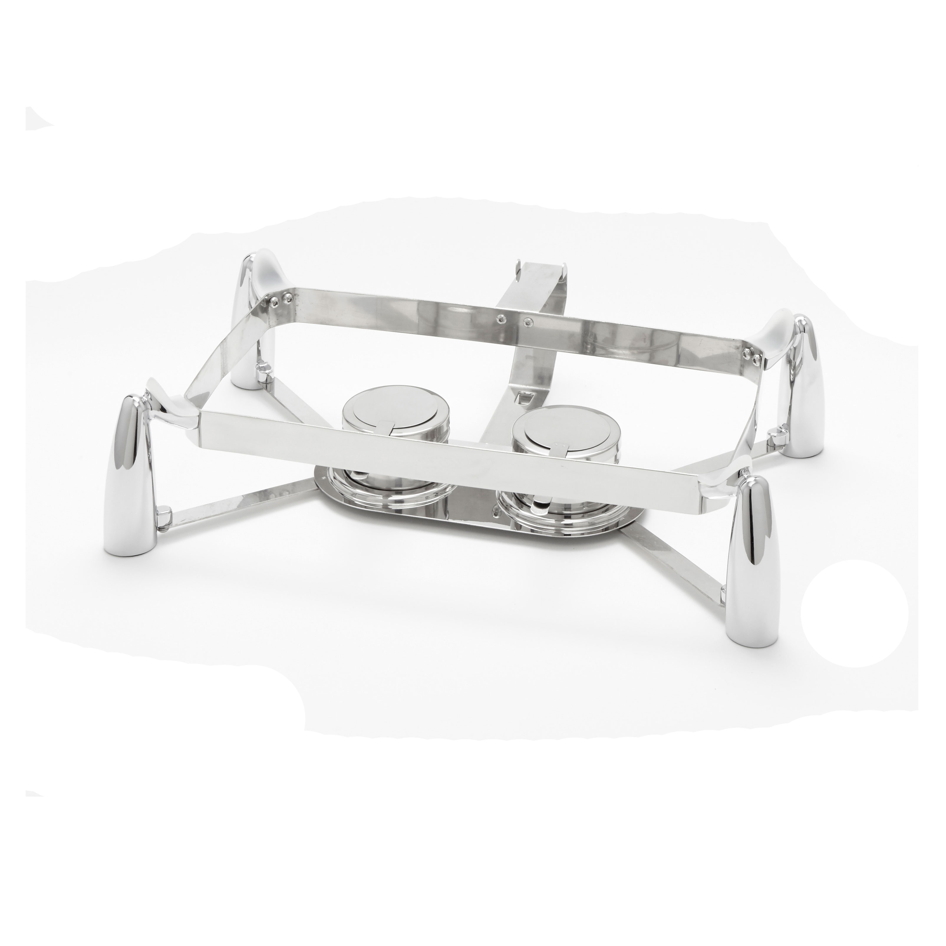 American Metalcraft REVLRT26BASE chafing dish frame / stand
