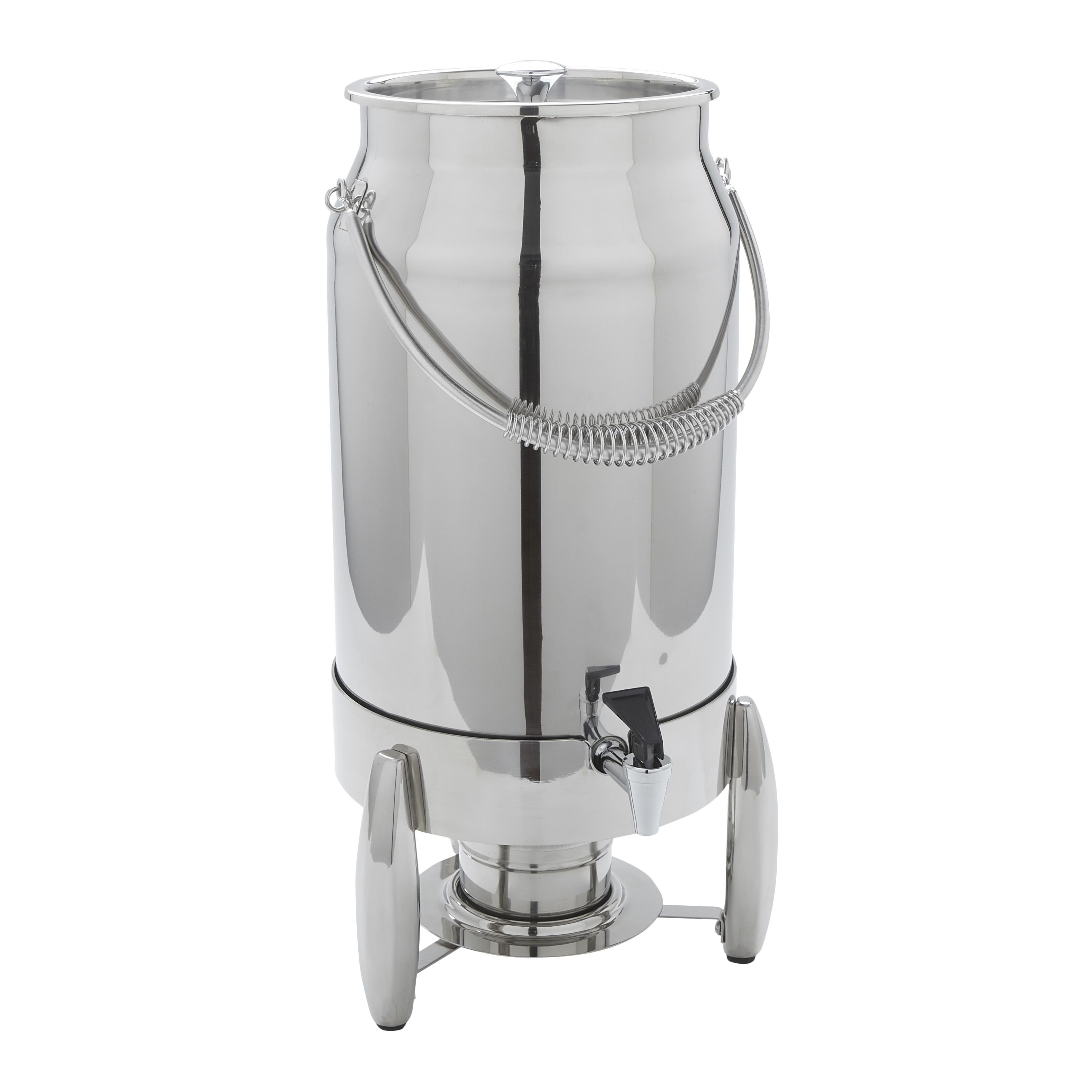 American Metalcraft REVLURN12 coffee chafer urn