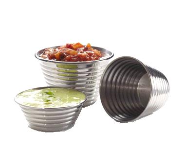 American Metalcraft RSC3 ramekin / sauce cup, metal