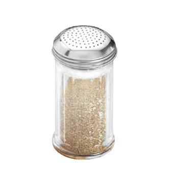 American Metalcraft SAN300 sugar pourer dispenser jar