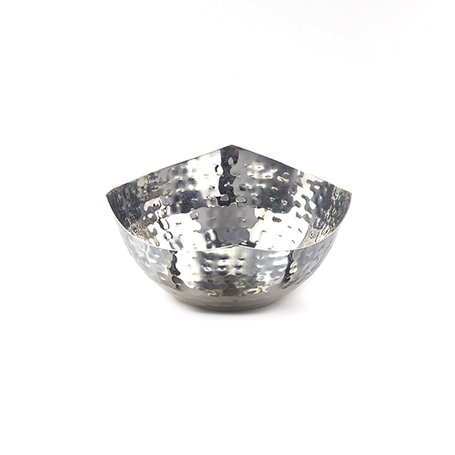 American Metalcraft SBH575 bowl, metal,  0 - 31 oz