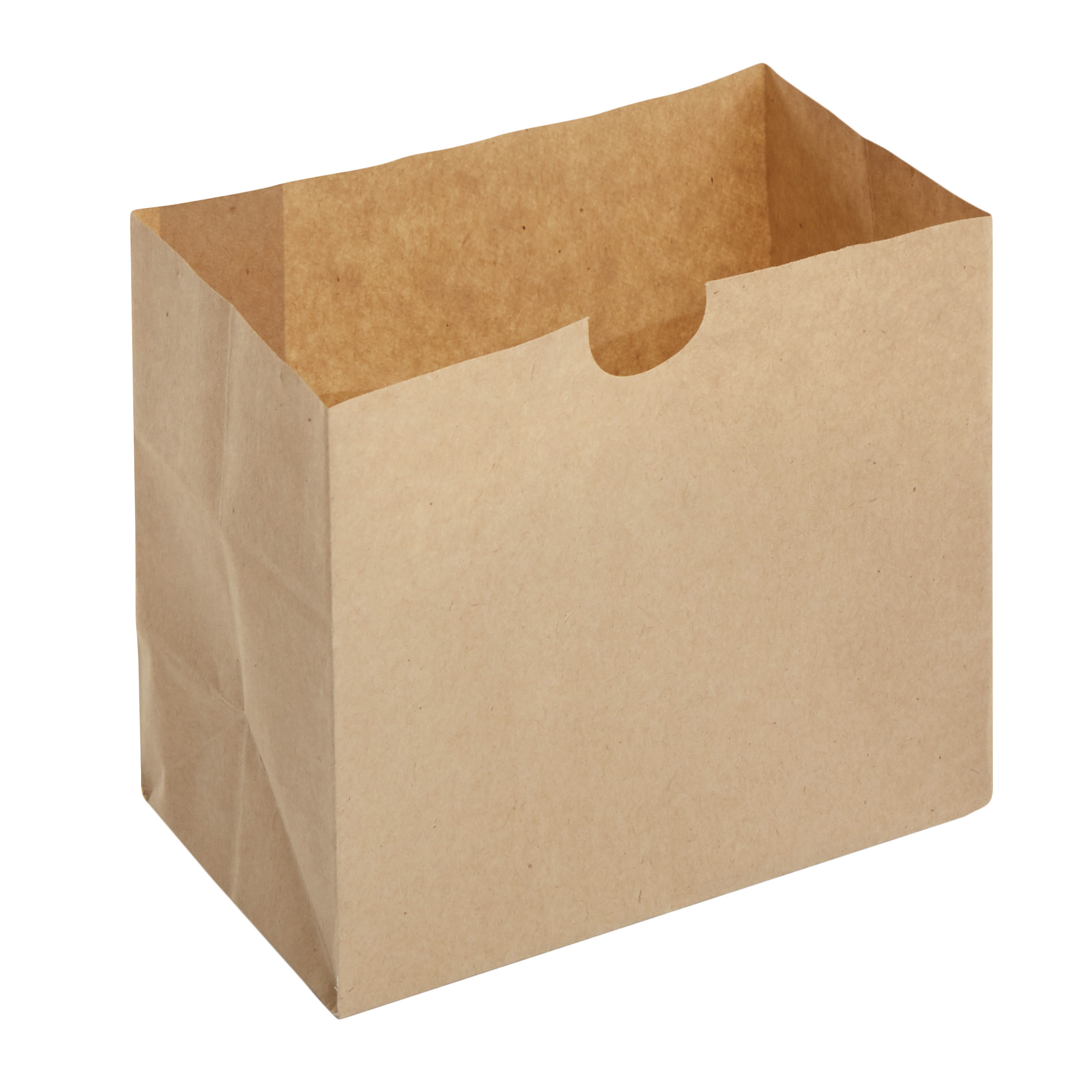 American Metalcraft SBN4 disposable take out container