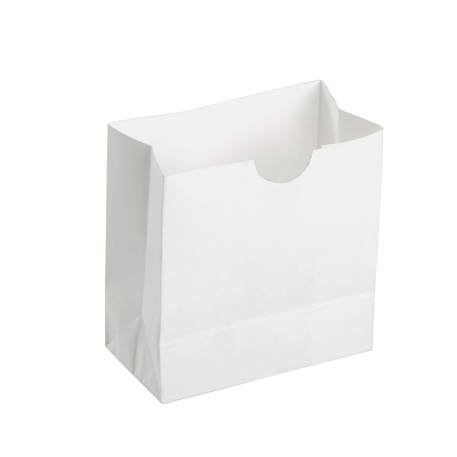 American Metalcraft SBW3 disposable take out container
