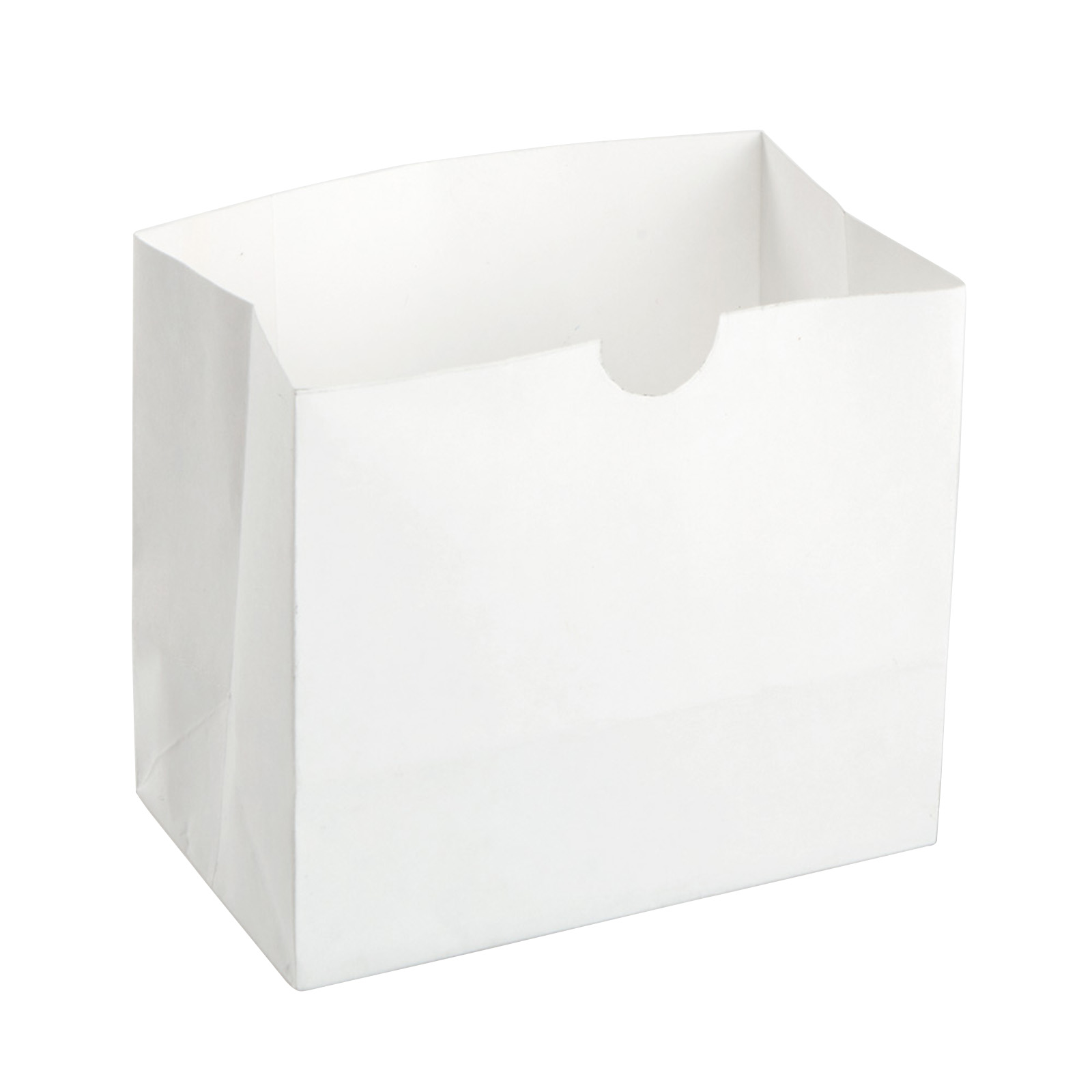 American Metalcraft SBW4 disposable take out container