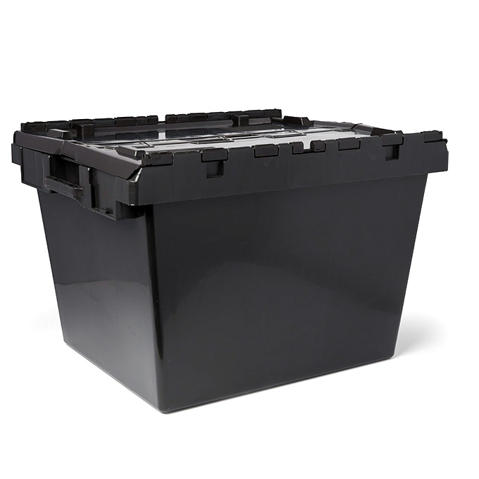 American Metalcraft SCBL chafing dish box