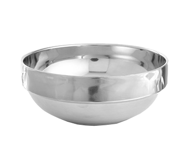 American Metalcraft SDWB55 bowl, stainless steel, double wall