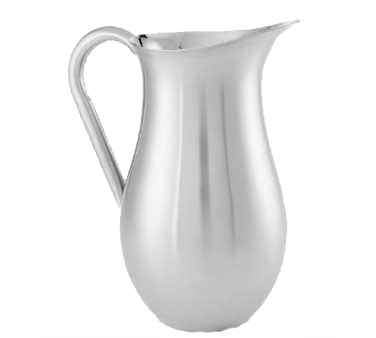 American Metalcraft SDWP64 pitcher, metal