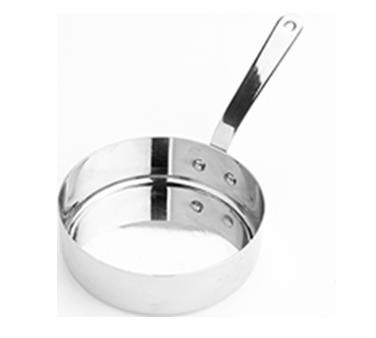American Metalcraft SHSP40 stainless steel mini fry pan