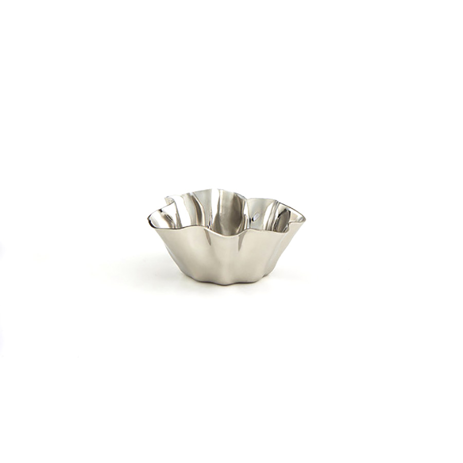 American Metalcraft SMB2 bowl, metal,  0 - 31 oz