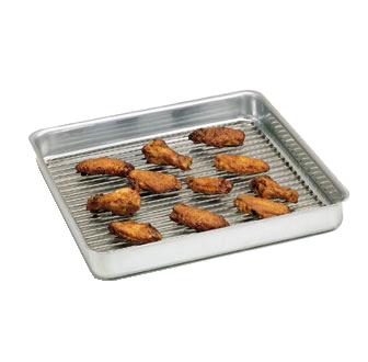 American Metalcraft SQ1020 pizza pan
