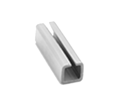 American Metalcraft SSCH125 menu card holder / number stand