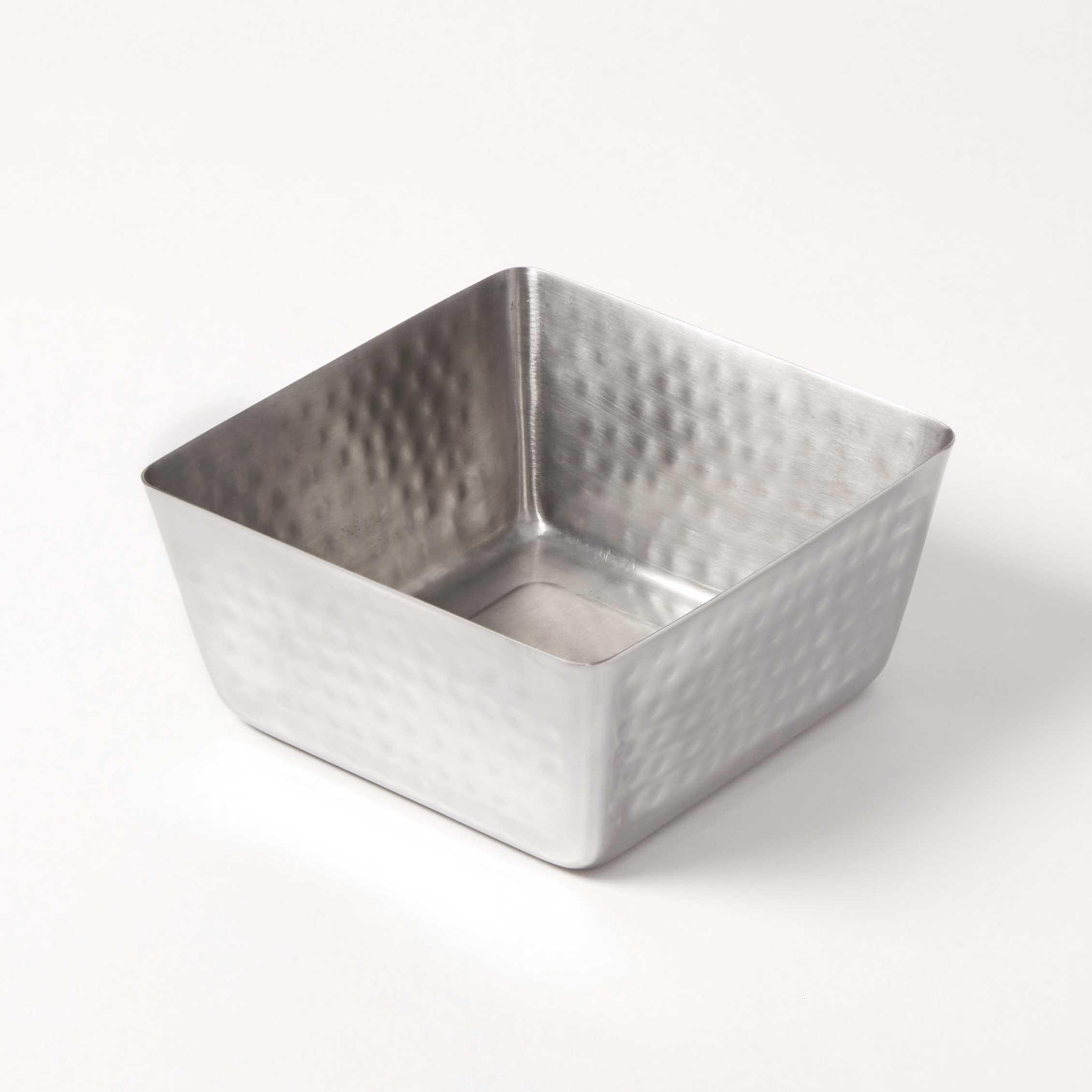 American Metalcraft SSQH73 bowl, metal,  1 - 2 qt (32 - 95 oz)