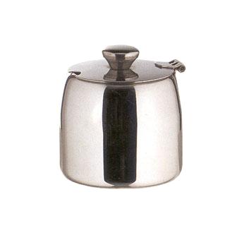 American Metalcraft SSSB62 sugar bowl