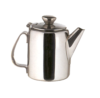 American Metalcraft SSTP65 coffee pot/teapot, metal