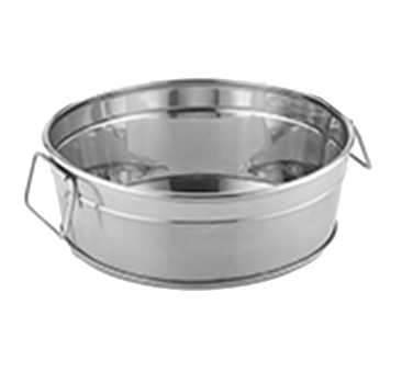 American Metalcraft STUB83 beverage / ice tub