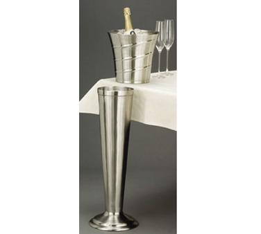 American Metalcraft SWBSTND wine bucket stand