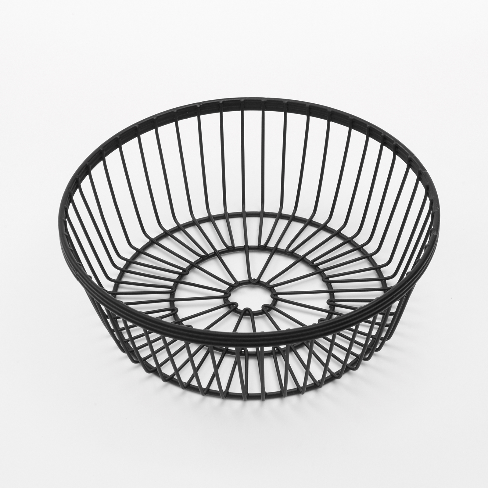 American Metalcraft WBBR80 basket, tabletop, metal