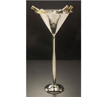 American Metalcraft WBSM42 martini wine stand
