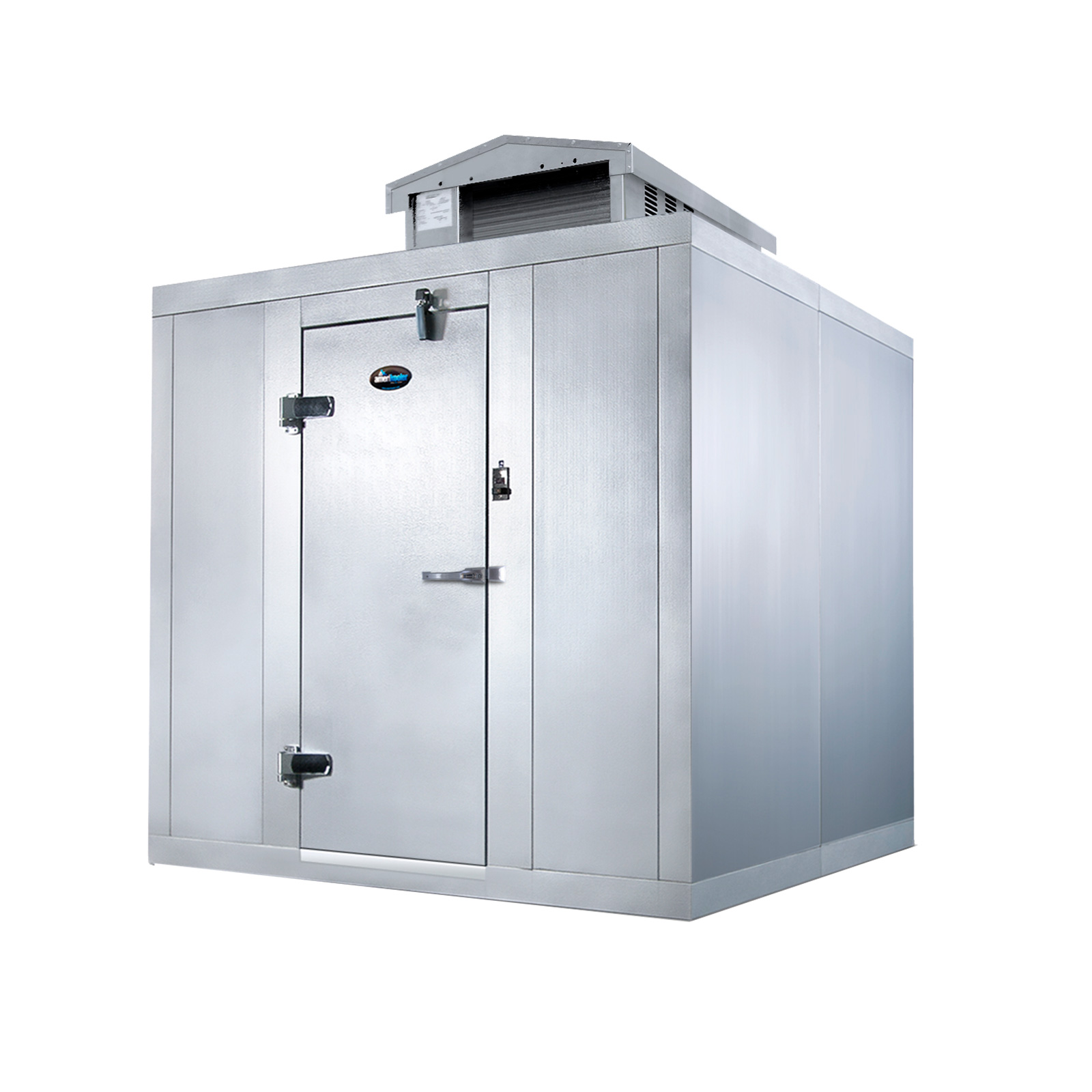 AmeriKooler DC080872**NBSC-O walk in cooler, modular, self-contained