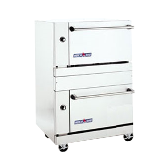 American Range ARDS-36 oven, gas, restaurant type