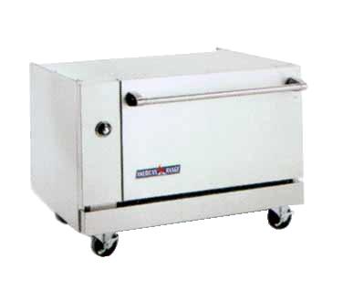 American Range ARLB-36 oven, gas, restaurant type