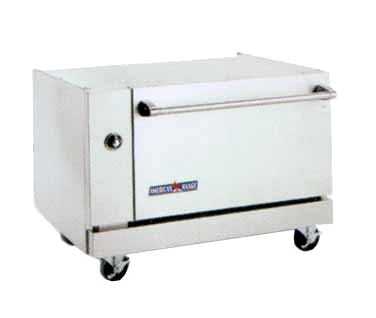 American Range ARLB-36-NV oven, gas, restaurant type