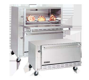 American Range ARLM-1 oven, gas, restaurant type