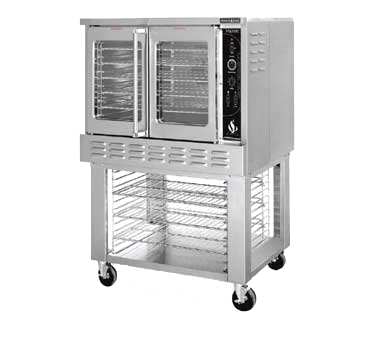 American Range ME-1 convection oven, electric