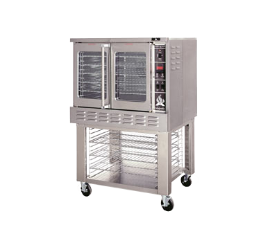 American Range MSDE-1 convection oven, electric