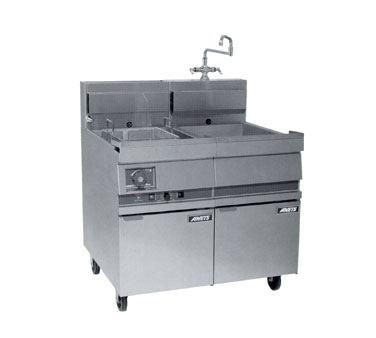 ANETS GPC-18 pasta cooker, gas